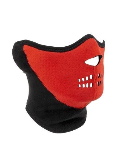 Panthzer Panthzer Todorka Maske Kırmızı